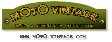 WWW.MOTO-VINTAGE.COM MOTO & PETROLEUM COLLECTION